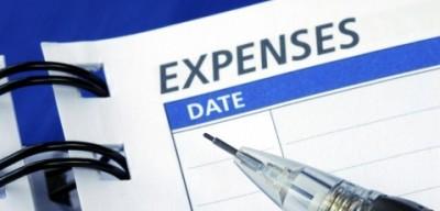 expense claim