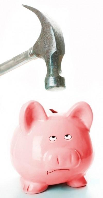 pension threat